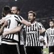 La Juve saca adelante un partido complicado ante un Milan competitivo