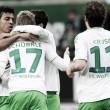 Wolfsburgo: Un lobo casi inofensivo