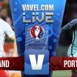 Portugal se mete entre los cuatro mejores de Europa
