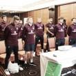 """Gareth Southgate: """"Los jugadores tienen que ser conscientes de lo que pasa alrededor"""""""