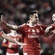 Sin buscarlo, el Benfica se mete en la final de la copa de la Liga