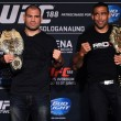 UFC 196: Fabricio Werdum Backs Out Of Heavyweight Title Bout One Day After Opponent Cain Velasquez Withdraws, Both Due To Injury
