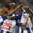 Dragão demolidor aplica chapa 5 no arranque do campeonato