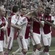 El Ajax sentencia al PEC Zwolle con una exhibición de 10 minutos