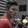 Ansía Orlando Rincón el inicio de torneo