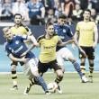 Sin ganador tras un gran Derby del Ruhr