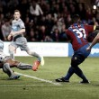 Pardew claims Kaikai would have played had it not been for injury