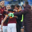Roma 2015: fin de año con Rudi Garcia en el alambre