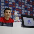"""Constantin Galca: """"Los jugadores están con intensidad, querían finiquitar la permanencia"""""""