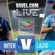 Resultado Inter 1-2 Lazio en Serie A 2015: victoria laziale