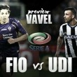 Fiorentina-Udinese Preview: Hosts will keep the heat on leaders Napoli with victory