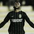 Santa Fe - Nacional: el 'verdolaga' respetó los colores en Copa Águila