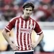 Carlos Fierro sería la primera baja de Chivas rumbo al Clausura 2016