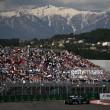 Russian GP: Bottas holds off Vettel to claim maiden win