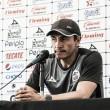 """Francisco Palencia: """"Estoy a gusto; tenemos mucho que mejorar"""""""