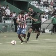 Dramático empate en Tapachula