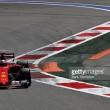 Russian GP: Vettel leads Ferrari 1-2 in Sochi Qualifying