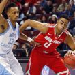 North Carolina Comes Out On Top Over Ohio State
