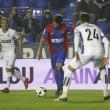Levante - Espanyol: puntuaciones del Levante, ida dieciseisavos de la Copa del Rey