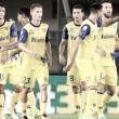 Chievo Verona: proseguono gli allenamenti agli ordini di mister Maran