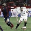 Sevilla, más que una victoria