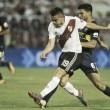"""Borré: """"El gol a Boca fue importante porque me llena de confianza"""""""