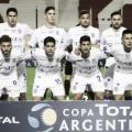 Mirá cómo le fue al Tomba en los debuts de la Copa Argentina
