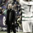 """Paco López: """"La victoria va por la afición"""""""