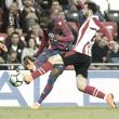 Lerma se perderá la final ante el Sevilla