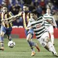 Resumen Eibar vs Levante UD en LaLiga Santander 2018 (4-4)