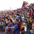 Los granotas parten hacia Granada