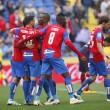 El Levante deja al Atlético sin Liga