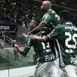 Em casa, Palmeiras vence Mirassol com tranquilidade