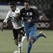 Coritiba recebe Corinthians com intuito de se aproximar da liderança