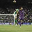 El duelo: Sanabria vs Benzema