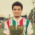 Cristian Conde