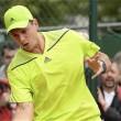 Alejandro Gonzalez avanza en clasificación al U.S Open