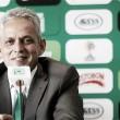 "Reinaldo Rueda: ""Quisimos siempre jugar mejor"""