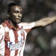 Vélez y Aguirre, novedades para juego ante Chicó