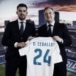 Real Madrid apresenta Dani Ceballos, segundo reforço para próxima temporada