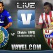 Getafe vs Almería en vivo y en directo online