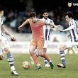 Anoeta, tierra hostil para el Valencia