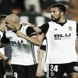 Goleadores y defensas se citan en Mestalla