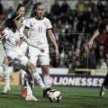 'La Roja' enfocada en el Mundial Femenino