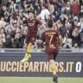 La Roma consigue una victoria revitalizadora