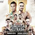 Boxeo: Internacional: Confirmado Vargas vs Soto