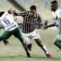 Resultado Chapecoense 1 x 1 Fluminense no Campeonato Brasileiro 2019