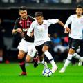 Resultado Athletico-PR 0 x 2 Corinthians no Campeonato Brasileiro 2019