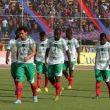 Deportivo Quevedo visita Sangolquí con la mentalidad de llevarse la victoria
