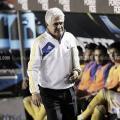 """Ricardo Ferretti: """"Por lo que el equipo hizo en el segundo tiempo, es merecido el resultado"""""""